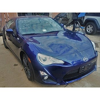 2015 Scion FR-S for sale 101002091